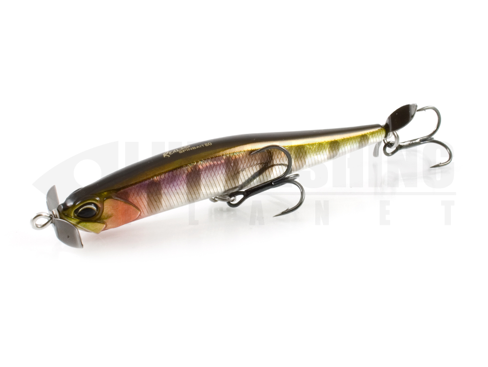 Esche rigide hard baits spybait duo realis spinbait ada3058 prism gill lure fishing planet.