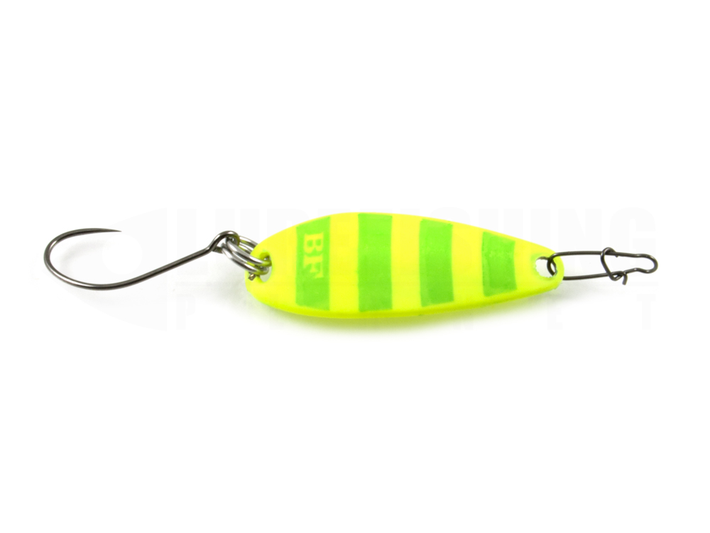 Esche-metalliche-ondulante-spoon-trout-area-game-damiki-craft-black-flagg-cong-spoon-featherless-bf-striped-065-chartreuse-mojito-green-lurefishing-planet.