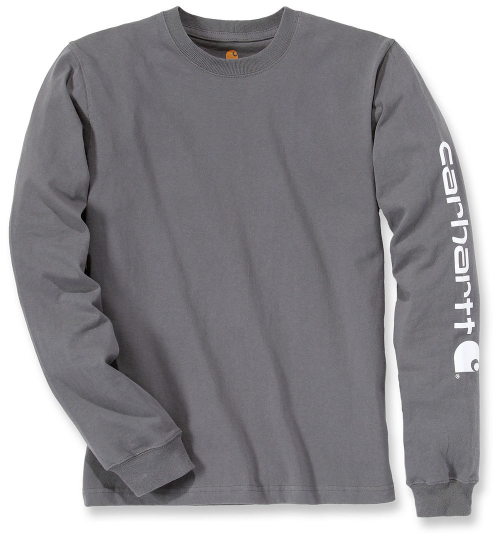 Abbigliamento-long-sleeves-maglia-manica-lunga-carhartt-signature-sleeve-logo-long-sleeve-t-shirt-charcoal-lurefishing-planet.