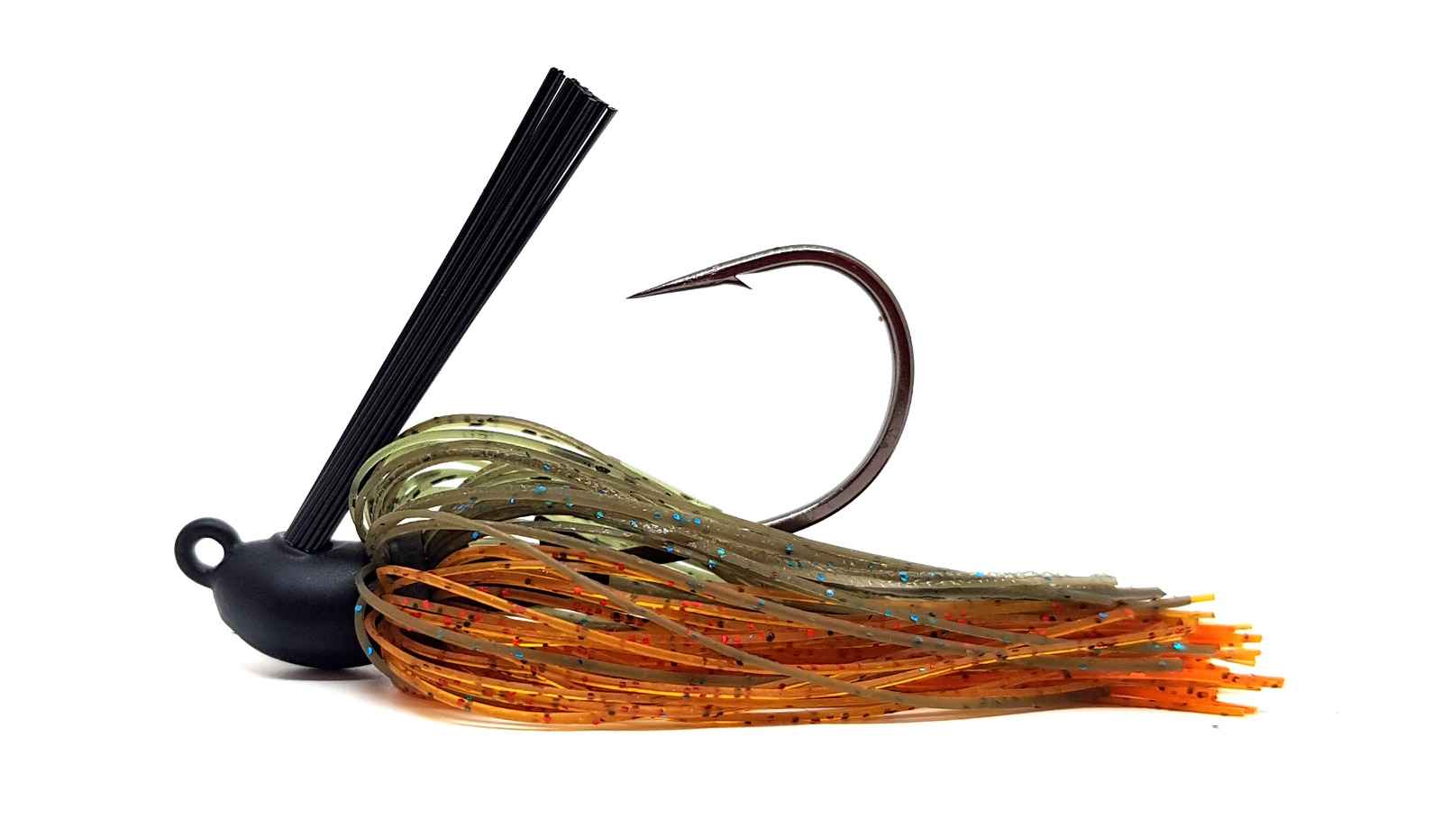 Cover-silicon-jig-t3-distribution-tungsten-jig-j09-green-craw-lurefishing-planet.