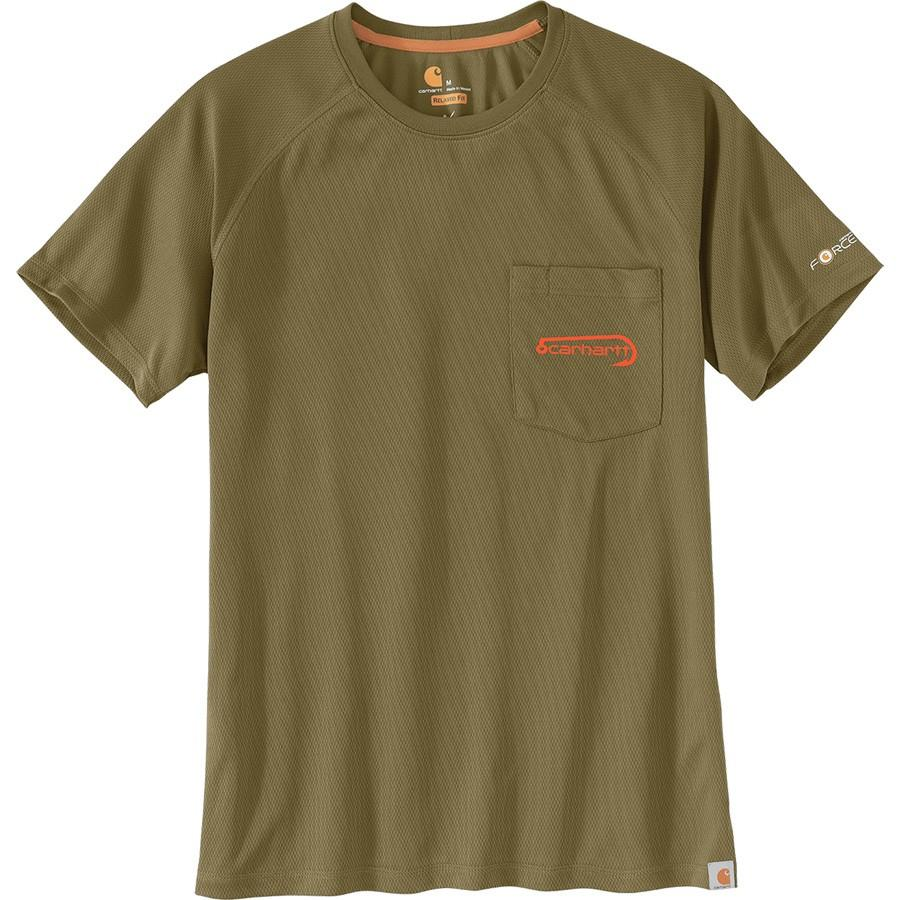 Abbigliamento-long-sleeves-maglia-manica-lunga-carhartt-force-fishing-graphic-short-sleeve-t-shirt-fedral-military-olive-lurefishing-planet.