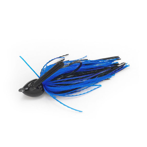 Cover-silicon-jig-geecrack-rock-jig-sniper-008-black-blue-lurefishing-planet.