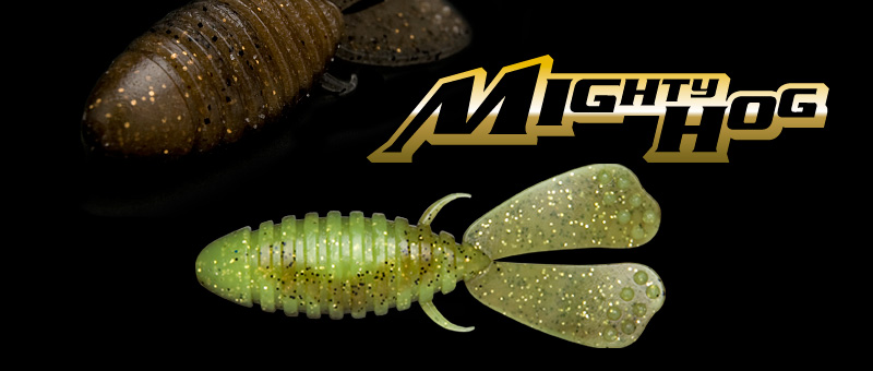 Esche-siliconiche-soft-baits-paddle-tail-beaver-ima-mighty-hog-cover-photo-lure-fishing-planet.
