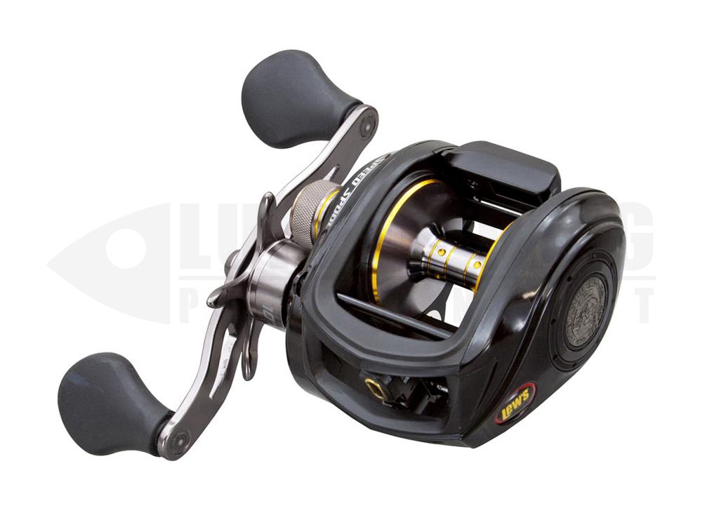 Mulinelli casting reel lew S bb2 wide speed spool series bb2shzl lure fishing planet.